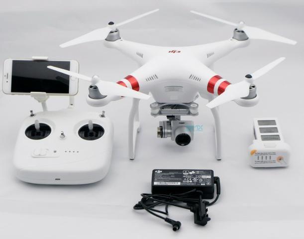 Drone Dji Phantom 3 Standard + Brinde - Foto 2
