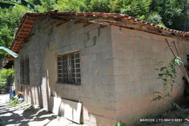 Chácara com 10.000 m² em Mogi das Cruzes - Foto 2