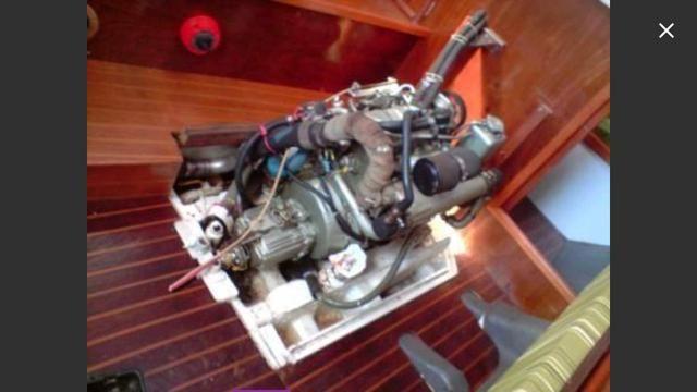 Motores diesel marítimos revisados e com nota fiscal e garantia - Foto 5