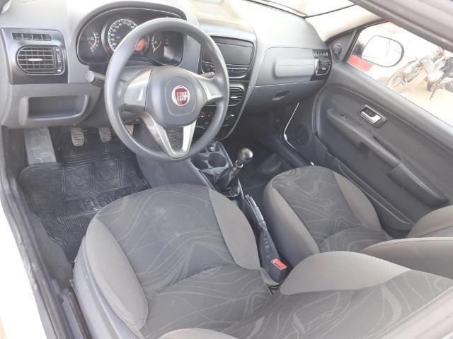 Fiat/ strada hard 1.4 cs flex - Foto 3
