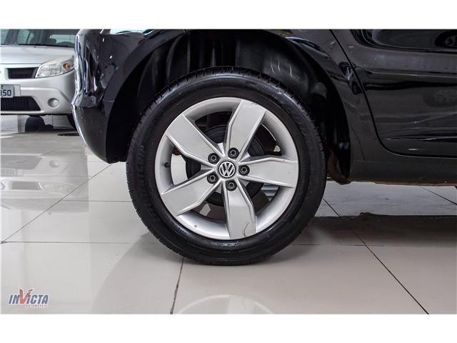 Volkswagen Fox 1.6 2018 - Foto 13