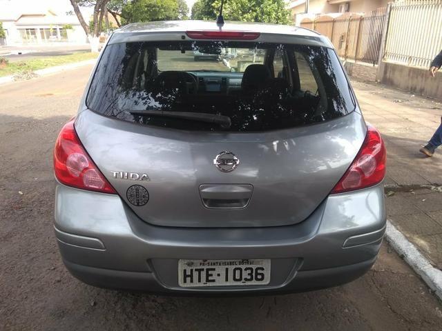 Nissan Tiida Hatch - Foto 3