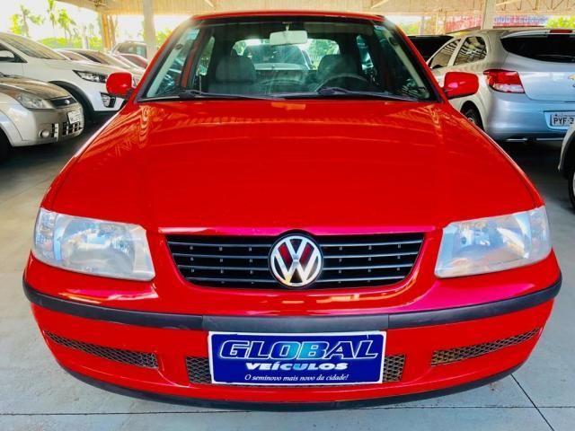 VW - VOLKSWAGEN GOL 1.0 PLUS 8V 2P