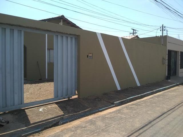 Alugo casa região CPA - Foto 13