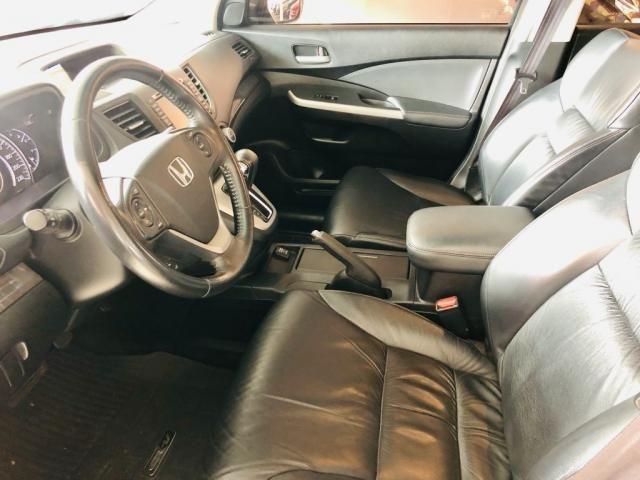 HONDA CR-V EXL 2.0 16V 4WD/2.0 FLEXONE AUT. - Foto 9