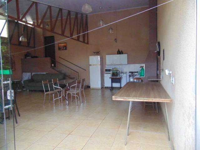 Área Lazer 160 m2 com amplo Salão, cozinha Gourmet, Piscina - V. Tibério - Foto 6