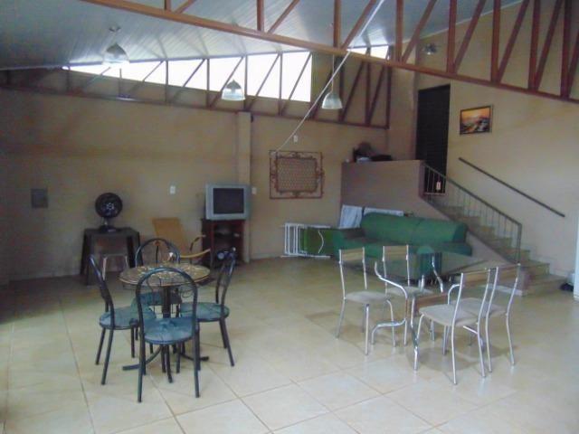 Área Lazer 160 m2 com amplo Salão, cozinha Gourmet, Piscina - V. Tibério - Foto 10
