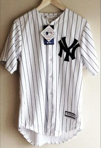 d993ac65f4280 Camisa baseball New Era York Yankees Unissex - Roupas e calçados ...