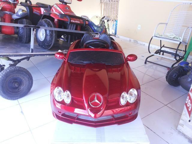Mercedes 12v