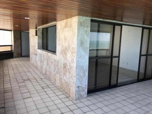 4 quartos 2 suites 220m² olinda beira mar - Foto 3