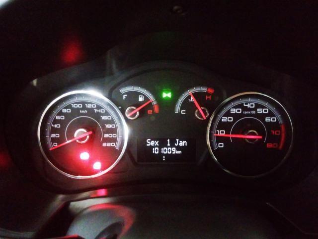 Fiat grand siena 1.4 mpi attractive 8V flex 4P manual - Foto 10
