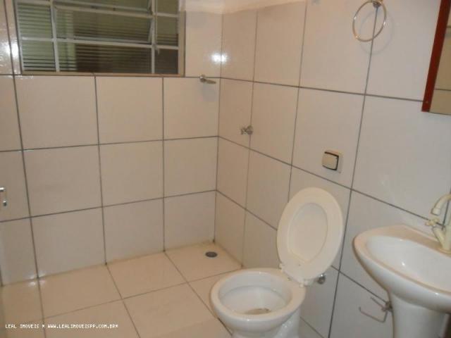 Salão comercial para venda em presidente prudente, vale verde i, 2 dormitórios, 3 banheiro - Foto 14