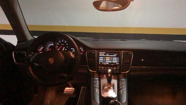 Porsche Panamera 2011 3.6 v6 - Foto 7
