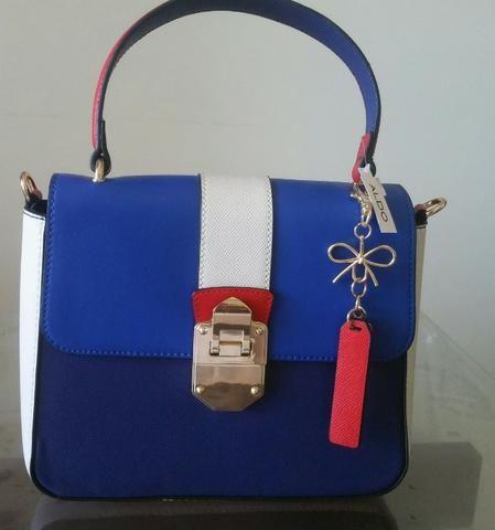 Bolsa Feminino marca Aldo importada 7ccb2d77ff6