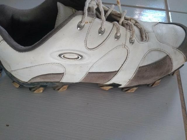 c7eba97083041 Tênis Oakley Teeth 2 original - Roupas e calçados - Itaipuaçu ...