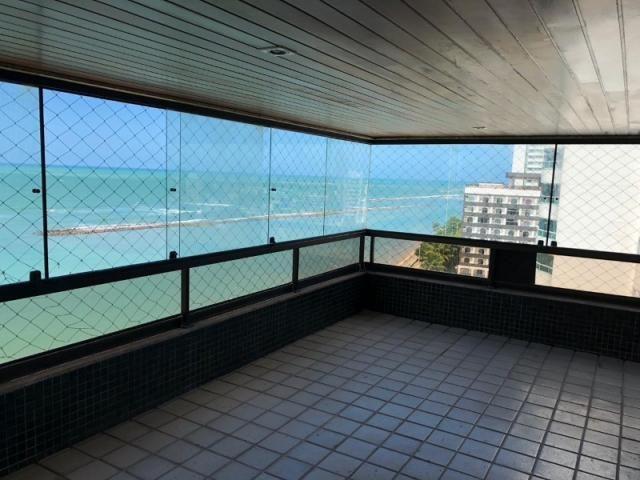 4 quartos 2 suites 220m² olinda beira mar - Foto 8