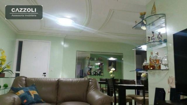 Beira Mar, o melhor 3 quartos na melhor localidade. Próximo ao Pateo Shopping! - Foto 19