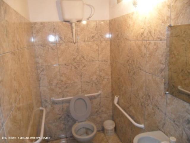 Salão comercial para venda em presidente prudente, vale verde i, 2 dormitórios, 3 banheiro - Foto 4