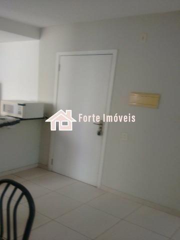 IF774 Apartamento Padrão No Condomínio Rossi Ideal - Campo Grande RJ - Foto 11