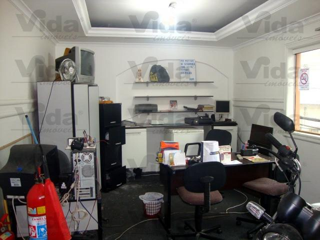 Escritório para alugar em Vila yolanda, Osasco cod:21093 - Foto 4
