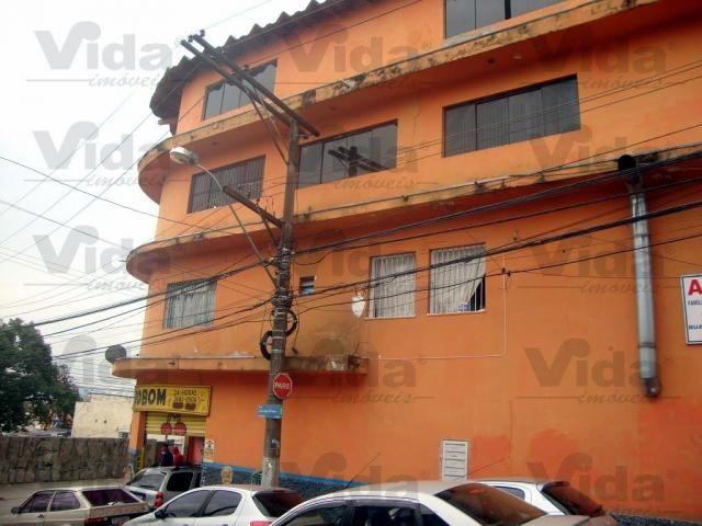 Escritório para alugar em Vila yolanda, Osasco cod:21093