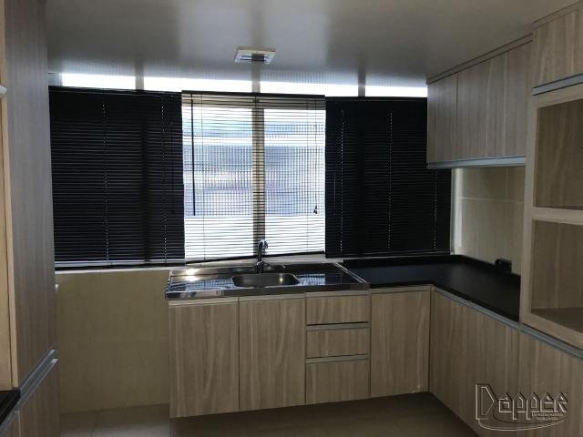 Apartamento à venda com 1 dormitórios em Centro, Novo hamburgo cod:13983 - Foto 4