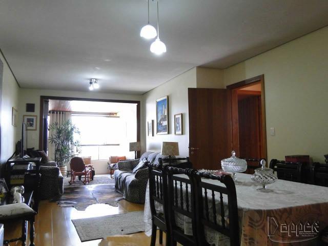 Apartamento à venda com 3 dormitórios em Rio branco, Novo hamburgo cod:14845 - Foto 3