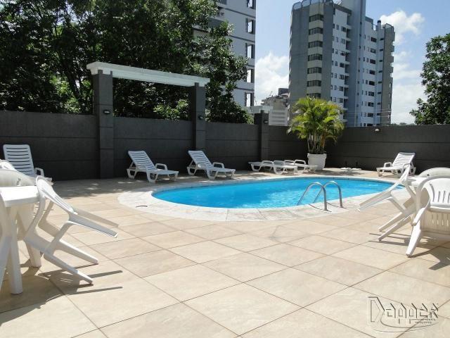 Apartamento à venda com 3 dormitórios em Rio branco, Novo hamburgo cod:14845 - Foto 16