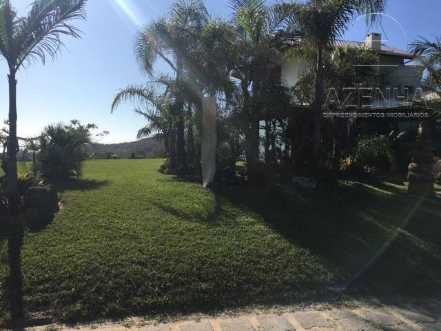 Casa à venda com 2 dormitórios em Areias do macacú, Garopaba cod:3338 - Foto 3
