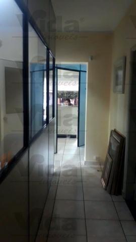 Casa para alugar com 5 dormitórios em Centro, Osasco cod:35662 - Foto 7