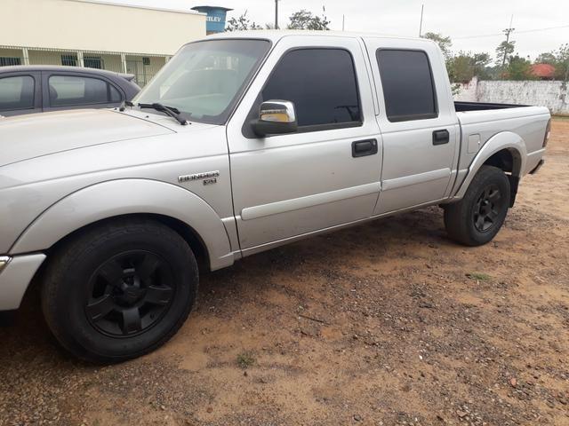 Alugo vendo troco, camionete Ford Ranger 170 reais diária * Jaime