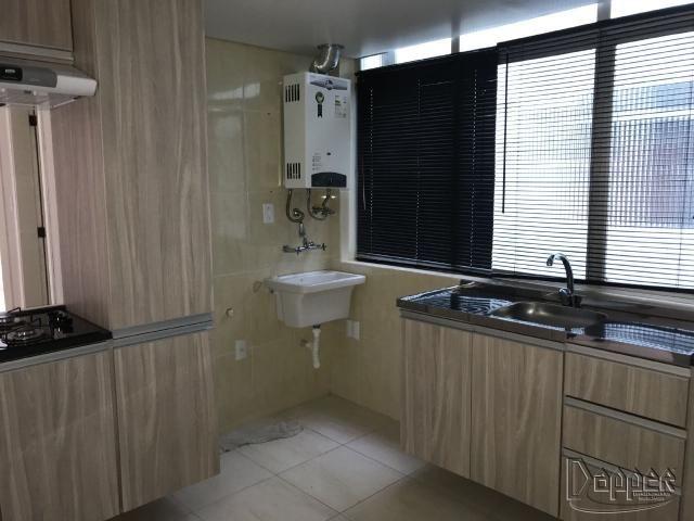 Apartamento à venda com 1 dormitórios em Centro, Novo hamburgo cod:13983 - Foto 6