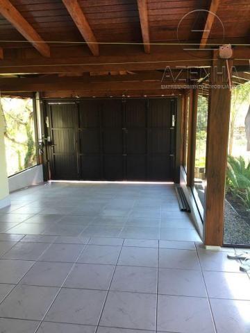 Casa à venda com 2 dormitórios em Areias do macacú, Garopaba cod:3338 - Foto 19
