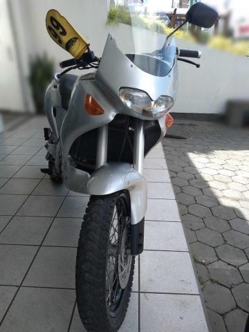PEGASO 650cc - Foto 3