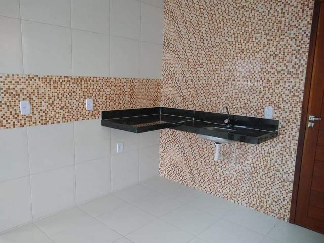 Linda casa cidade das rosas 2, 3 quartos sendo 1 suite 160 mil - Foto 14