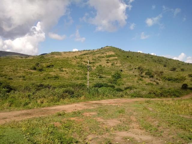 Fazenda Ipiaú vale do Gongoji de 1.150ha com estrutura e sede. Oportunidade - Foto 11