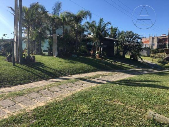 Casa à venda com 2 dormitórios em Areias do macacú, Garopaba cod:3338 - Foto 2