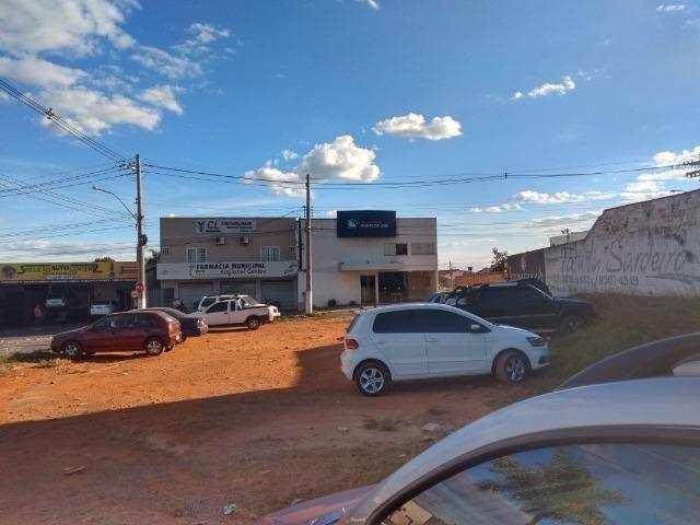 Lote Comercial Centro S. Canedo ao lado Terminal Praça Criativa - Foto 5