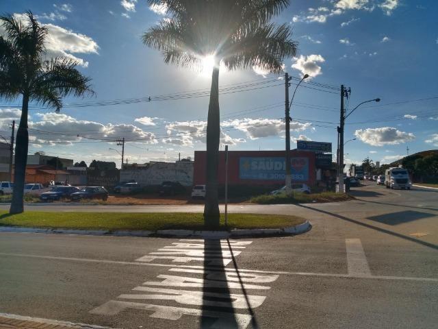 Lote Comercial Centro S. Canedo ao lado Terminal Praça Criativa