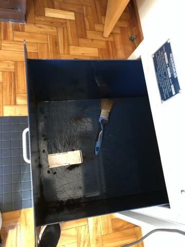 Moinho/moedor de café carmomaq 30kg/hora - Foto 2