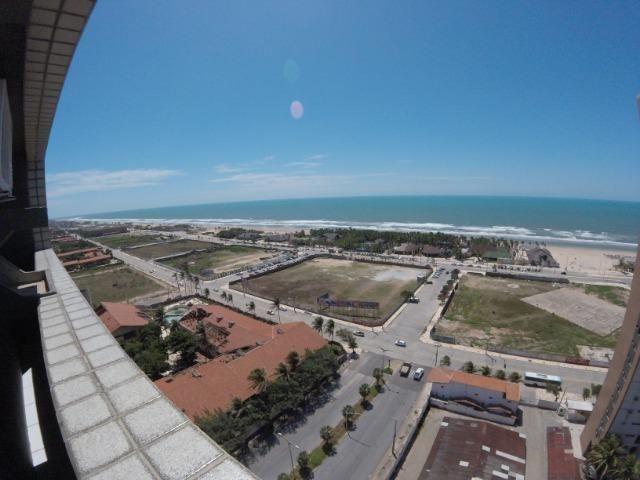 Apartamento com linda vista mar - Foto 9