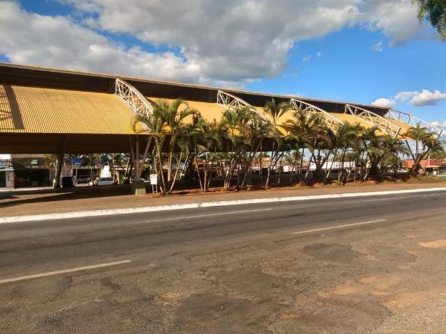 Lote Comercial Centro S. Canedo ao lado Terminal Praça Criativa - Foto 7
