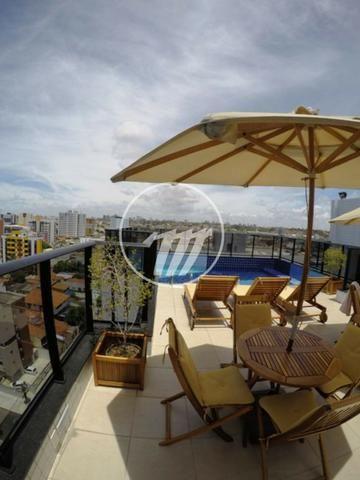 Apartamento com 87 m², 3/4 (sendo 01 suíte e 01 reversível), na Ponta Verde. REF: C4114 - Foto 14