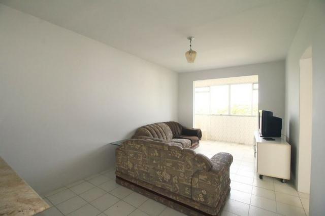 Apartamento em Pituaçu,2 quartos
