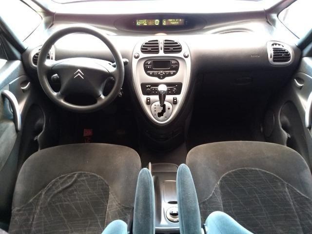 Citroen Xsara automática 07/08 imperdível financia 100% - Foto 8