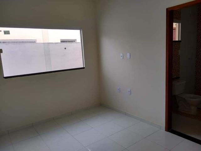 Linda casa cidade das rosas 2, 3 quartos sendo 1 suite 160 mil - Foto 5