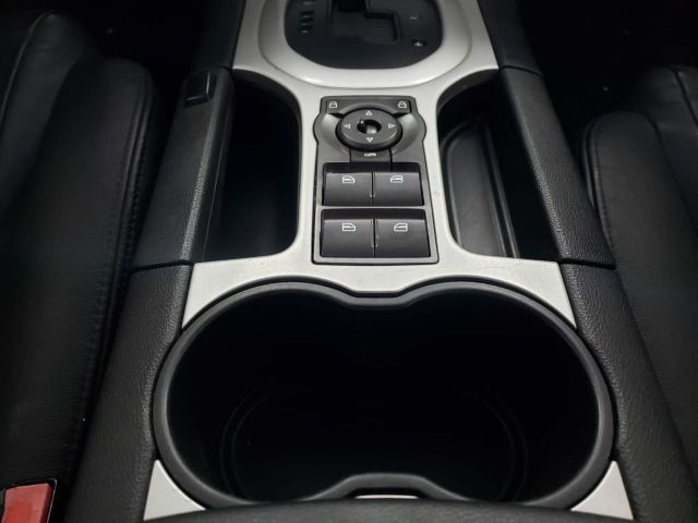 Chevrolet Omega CD 3.6 V6 (Aut) 2008 258cv - Foto 15