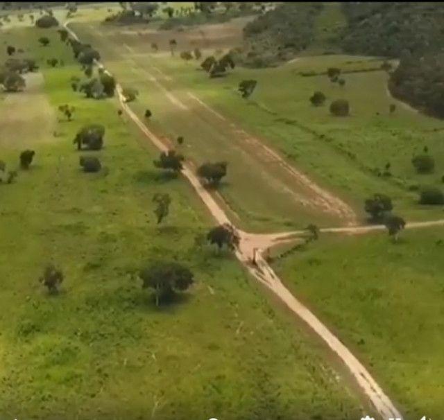 2.400 Alqs Estudo Parte Em Permutas São Salvador TO - Foto 2