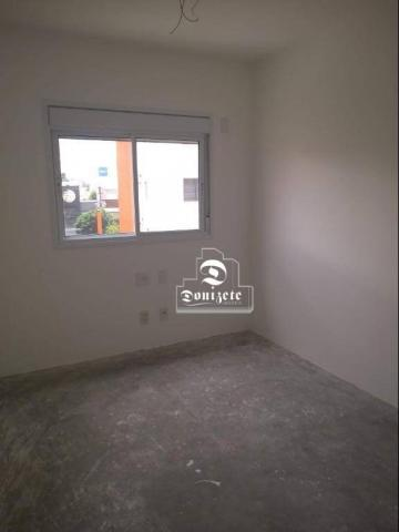 Apartamento à venda, 126 m² por R$ 997.000,00 - Jardim Bela Vista - Santo André/SP - Foto 14