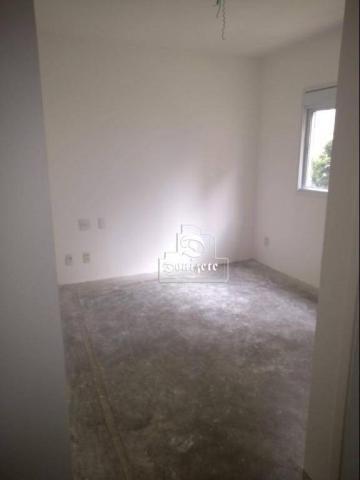 Apartamento à venda, 126 m² por R$ 997.000,00 - Jardim Bela Vista - Santo André/SP - Foto 12